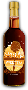 Firefly Vodka Sweet Tea 1.00l
